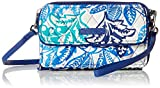 Vera Bradley Rfid All in One Crossbody, Santiago