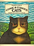 Comic and Curious Cats, Angela Carter, 0517537532