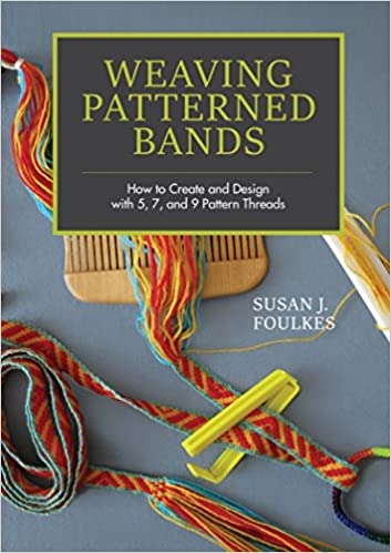 amazon weaving patterned bands how to create and design with 5 7