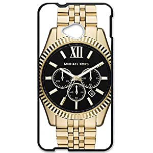 Best Design Retro Stylish MK Michael Kors Phone Case Cover Customized for jor01 Htc One M7 3D Hard cover Case