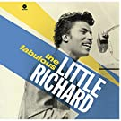 The Fabulous Little Richard + 3 Bonus Tracks
