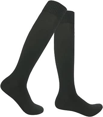 SUPERBHUNT Men Women 3-5 Pack Wicking Socks High Performance Fast Dry Socks for Trekking Hiking Camping in Gift Box