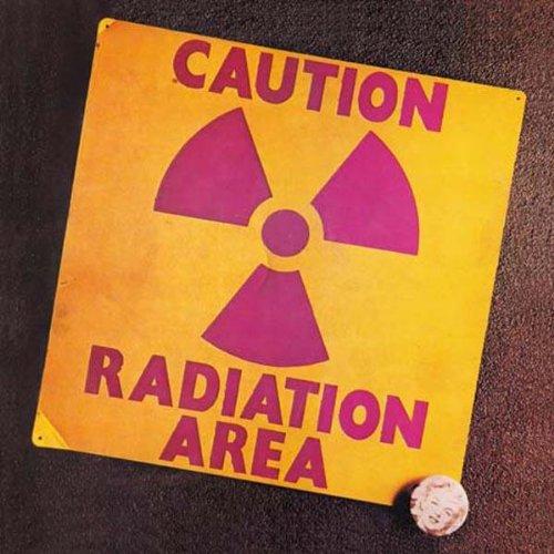 Caution Radiation Area [12 inch Analog]                                                                                                                                                                                                                                                    <span class=