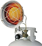 World Marketing DH Propane TankTop Heater Sngl For Sale