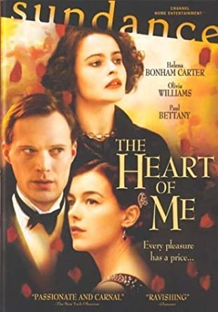 Amazon com: The Heart of Me by Sundance Channel Home Entertainment