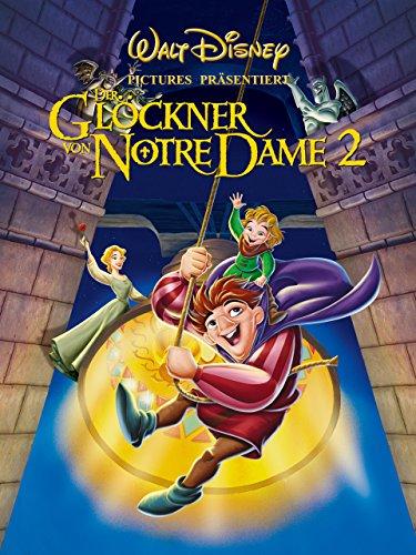 Der Glöckner von Notre Dame 2 - Das Geheimnis von La Fidèle Film