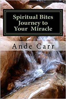 Spiritual Bites: Journey to Your Miracle: Volume 2