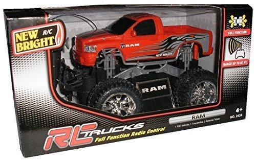 The 10 Best Rc Trucks Dodge Ram 2020 Best Next