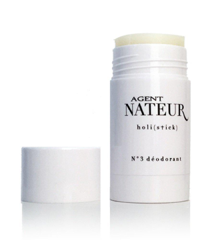 Agent Nateur Deodorant Agent No 3 Unisex, 1.7 oz., Large