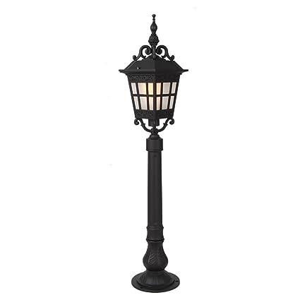 Noilyn- European Garden Lights Accesorios de iluminación ...