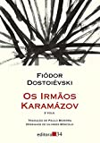 capa de Os Irmãos Karamázov - 2 Volumes
