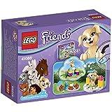 LEGO Friends - 41088 - Jeu De Construction - Le Dressage Du Chiot