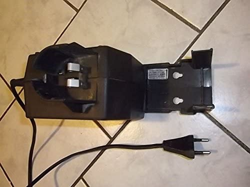 HILTI CU10 Schnellakkulader f/ür Akkubohrhammer//Bohrmaschin TE10A