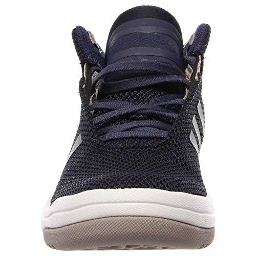 Originals Blue M 10 US Dark Veritas adidas Mens Dark Blue Mid HwnSda