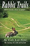 Rabbit Trails: But God... has a plan   The Journey of a Life Led by God