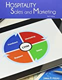 img - for Hospitality Sales and Marketing book / textbook / text book