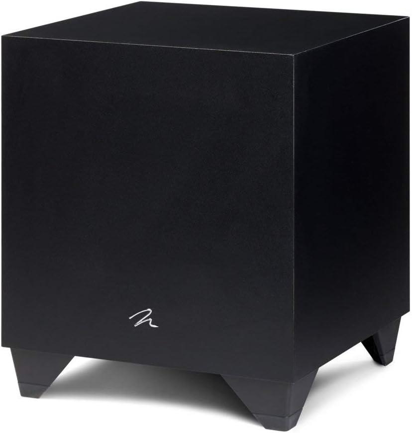 Martin Logan Motion System 5.1 Home Theater Speaker System