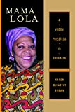 img - for Mama Lola: A Vodou Priestess in Brooklyn Updated and Expanded Edition (Comparative Studies in Religion and Society) book / textbook / text book