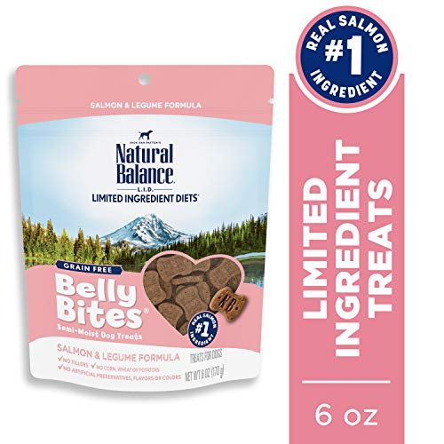 Natural Balance Beef Treats - 8