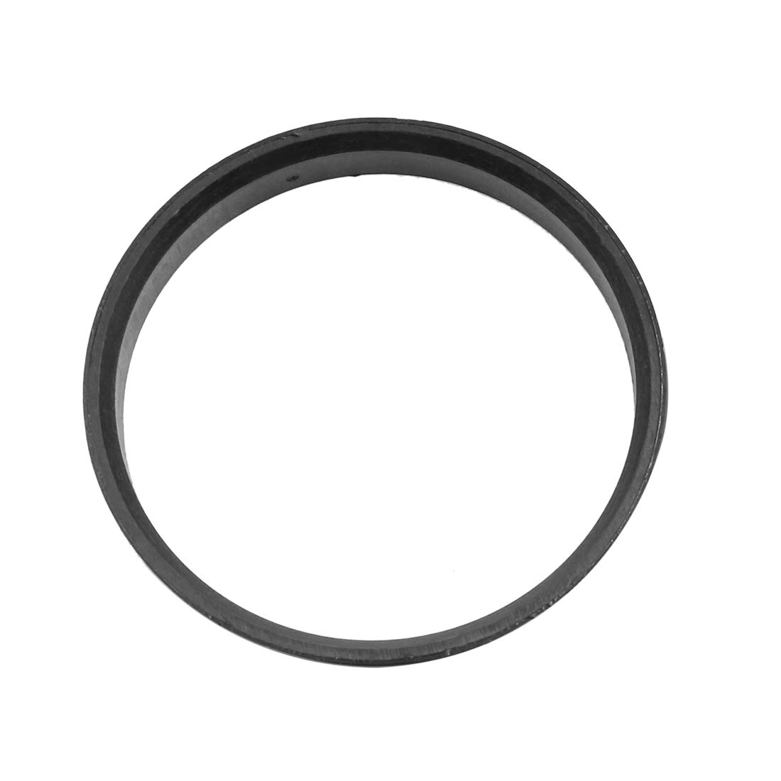 4pcs Aluminium Alloy X AUTOHAUX Car Hub Centric Rings Wheel Bore Center 72.6 to 67.1mm