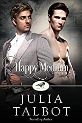 Happy Medium (Club Raven Book 1)