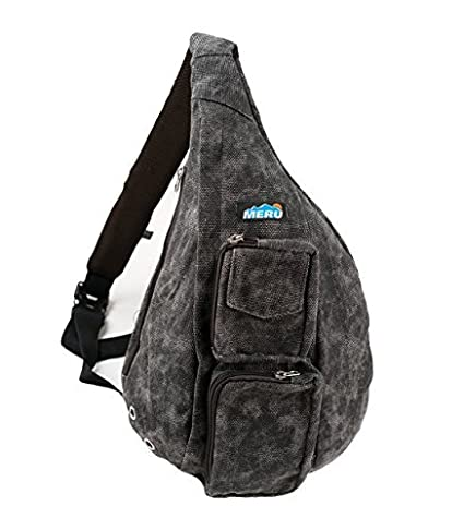 bf7d29e1829f Meru - Small Backpack - Cross Body Bag
