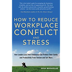 Conflict and Stress