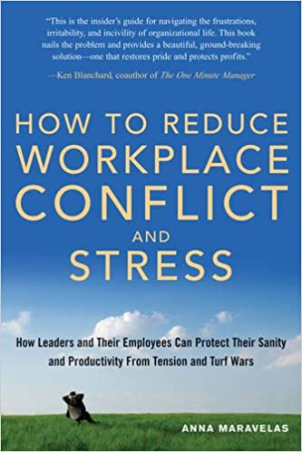 What Are The Workplace Stressors That Causes Stress At Work