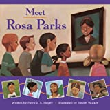 Meet Rosa Parks, Patricia A. Pingry, 0824955781