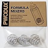 Formula Mixers - Three Pack (3 Mixers)