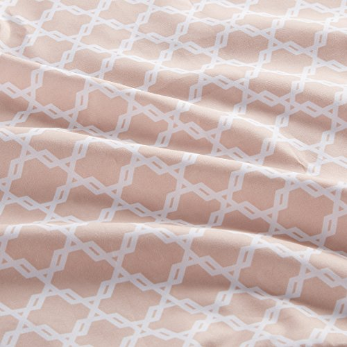 shrewd Cool Bed Sheets Set Microfiber bed-sheet Pillowcase Sets