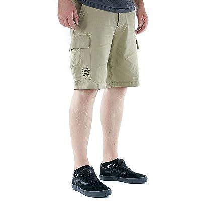 Kubic Marketing, Inc. Heritage Men's Ghettowear Cargo Shorts | .com