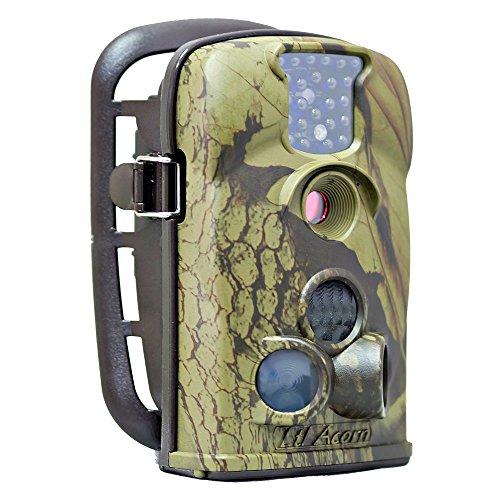 Ltl Acorn Hunting Trail Camera Night Vision Outdoor 12MP Photo Traps Wildlife Digital Camera - Pack...