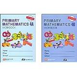 primary mathematics 4b workbook pdf