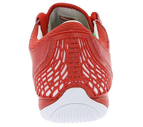PUMA Valorosso SF WebCage Ferrari Sneaker Rouge 305308 01