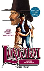 Longarm Giant 29: Longarm and the Railroad War (Longarm Giant (Unnumbered))