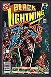 Black Lightning Vol. 2, No. 9