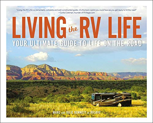 Living the RV Life: Your Ultimate Guide to Life on the Road (Best Life Magazine Covers)