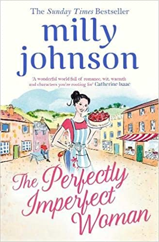 Image result for the perfectly imperfect woman by milly johnson