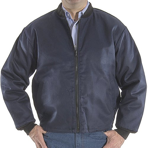 Majestic Glove 91260N/X2 Insulated Jacket, Zip-in, FR 3-i...