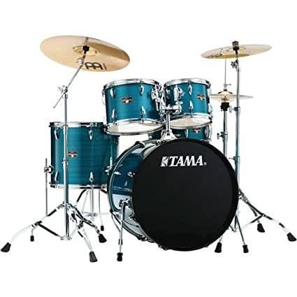 amazon com tama new imperialstar 22 inch bass drum 5pc complete