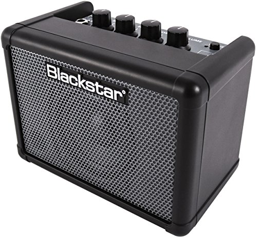 Blackstar FLY3BASS Guitar Amplifier Head by Blackstar