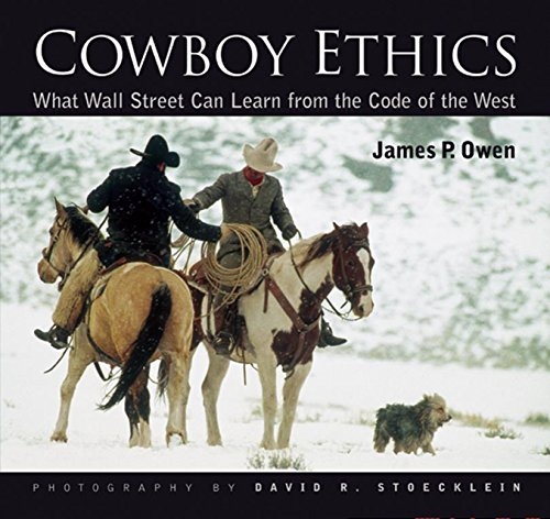 Cowboy Ethics: What Wall Street Can Learn From The Code Of The - Jd Discount Codes