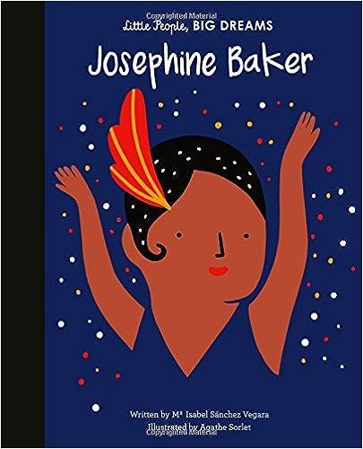 Josephine Baker por Isabel Sanchez Vegara epub