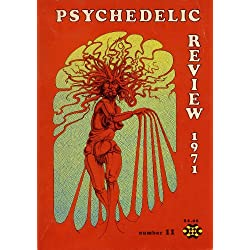 Psychedelic Review 1971 , Number 11