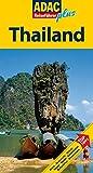 ADAC Reiseführer plus Thailand: Mit extra Karte zum Herausnehmen