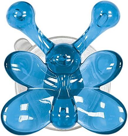 4 Unidades Kleine Wolke Crazy Hooks Butterfly Lisa Gancho para Puerta dise/ño de Mariposa