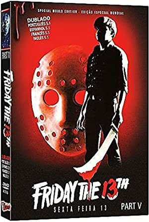 Friday the 13th Part 5: A New Beginning, Viernes 13 Parte V, Vendredi