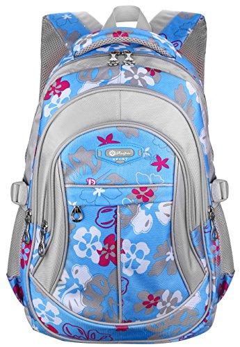 ArcEnCiel Backpack for Girls School Bags Kids