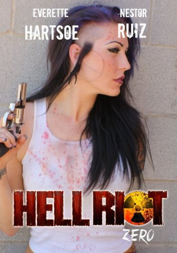Everette Hartsoe's HELL RIOT: Genocide #0-extended edition pdf epub